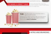#Video #Marketing / YouTube and #video #marketing