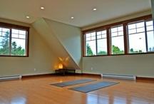yoga / by Leanne Kitteridge