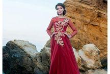 Carolina Sposa - luxusné spoločenské šaty