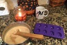 Dog Treat Recipes / Homemade healthy dog treats