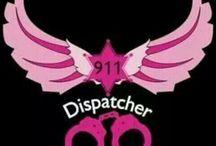 911 Dispatcher / by Cassie Rosebrock