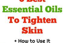 DoTerra oils for skin care