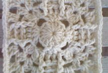 Crochet a block a month 2014