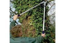 ExtendableTelescopic Anvil Lopper 30 Inch-Gardening.