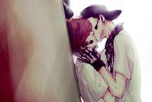 exo~ships ❁ hunhan
