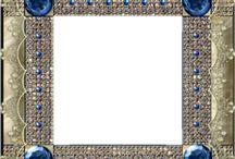 Frames / Rámy