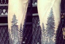 Tetoválások / Nézz be hozzám!