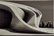 Architecture / 건축 및 관련 분야