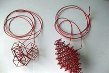 Inspiring Jewellery | Wire