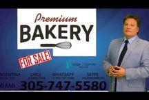 Panaderia/Bakery a la venta en Miami-Negocios en venta contactar a Jorge J Gomez / Excelente oportunidad de ser dueño de bakery de productos al por mayor y al publico. Distribucion a 2 cadenas de supermercados. Completo con ruta y varios UPCs. Igual se distribuye a varias tiendas. Exclusivo producto y establecido. Potencial ilimitado. Facil de manejar. Ubicado cerca de las autopistas I95. Camion de delivery incluido en la venta.  Para mas informacion, favor de contactar a: Jorge J Gomez, REALTOR®/Fortune International Realty