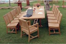 Outdoor Furnitures / by Appliances Connection