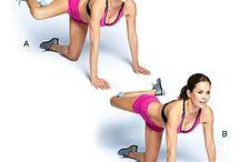 Fitness / Butt