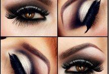make up / make up navody
