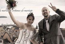 Conseils pour le mariage
