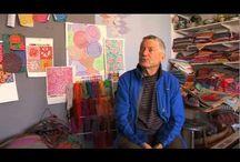 Needlepoint - Tapestry
