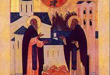santi Sergio e Germano di Varlam