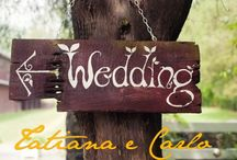 Real Wedding| Colour Explosion / Brazilian&Sardinian Wedding| Wedding Colorful Details