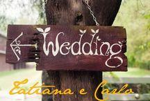Real Wedding| Colour Explosion / Brazilian&Sardinian Wedding| Wedding Colorful Details