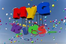 MyG Bubble KIDS / New collection for MyG Bubble for Kids