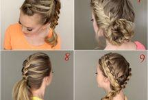 Hair-frizura