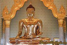 City and Temple Tour Bangkok - Bangkok Half Day Tour / Bangkok Sightseeing Tours Bangkok Half Day TourCity and Temple Tour Bangkok - Bangkok Half Day Tour