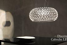 Led Lamps / by Foscarini