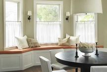 bow windows & bed nooks