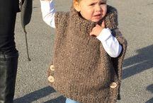 HOLČIČÍ MÓDA / aneb jak dnes obléci módně malou princeznu