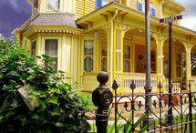 Gorgeous Houses
