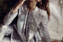 Silver / fashion