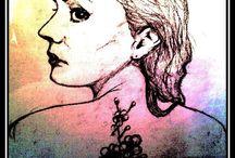 Painting / Autoportret