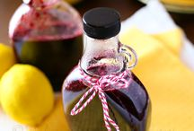 Good Eats | Simple Syrups