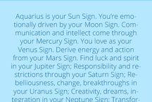 Aquarius (-: