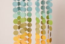 Nursery decor / by Heidi Pippin