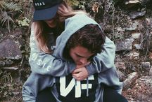 Couples mignons