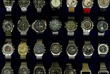 Klockor/watches
