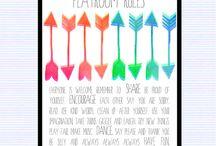 Poster για παιδικό δωμάτιο