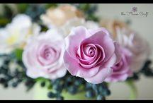 F - Róże