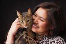 Cooper Studio Cat photos
