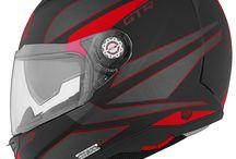 HELMETS GTR SPITFIRE / high tech performance helmets