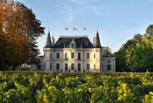 Vinícolas / Châteaux