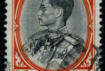 HRH KING BHUMIBOL