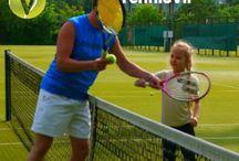 Где играть в теннис?