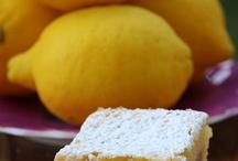 I love lemons / by Kirsten Hemmingsen