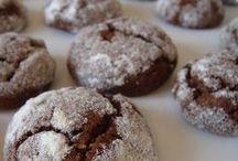 biscuits, gateaux