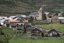 Valle de Borau y Aisa