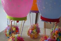 decoraçao d festas diferente