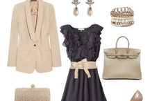 Styles I like / by Danielle Franchois