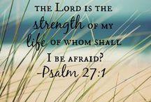 love Psalm ......