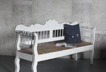 hungarian bench